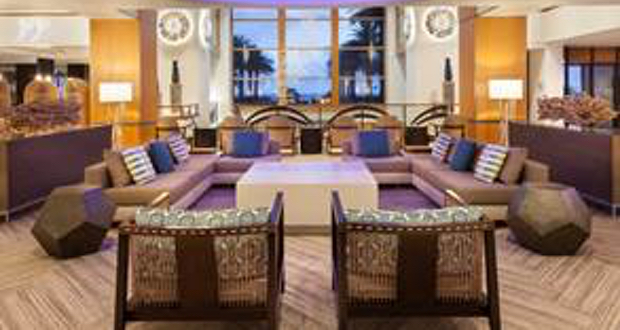 Fort Lauderdale Marriott Harbor Beach Reveals Revamp
