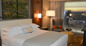 Omni Louisville Unveils Model Guestrooms