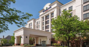 Ashford Closes on SpringHill Suites Gaithersburg