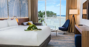 B Ocean Resort Ft. Lauderdale Unveils Renovation