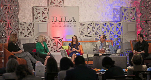 BLLA Launches Stay Boutique Leadership Conference in L.A.