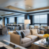 Check Out the Club Lounge at Renaissance Chicago O'Hare