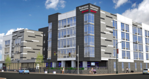 Hotel Equities to Manage Fairfield Inn Memphis