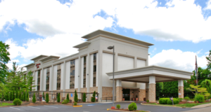 First Hospitality Reopens Hampton Inn Bloomington