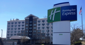 Waramaug LS Hotels Buys Holiday Inn Express Hauppauge