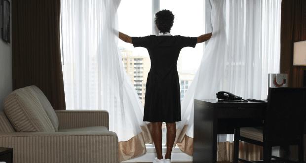 Rising Expenses Cut into Hotel Profitability