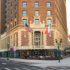 The Rebirth of the Historic Marriott Syracuse Downtown