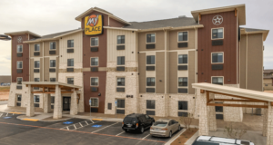 My Place Opens Second Texas Hotel