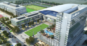 Hotel Developers Forge Win-Win Sports Team Partnerships