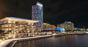 Australia Experiences Hotel Boom