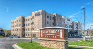 Staybridge Suites Opens in Maryland Heights, Mo.