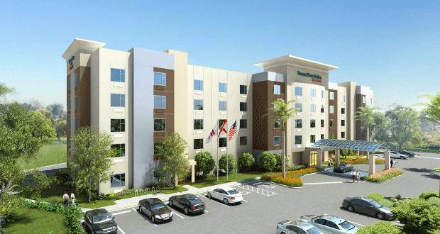 Shaner Hotel Group to Manage TownePlace Miami Homestead