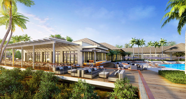 Hilton Marco Island to Debut After $40 Million Renovation
