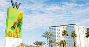 W Las Vegas Debuts Within SLS Las Vegas