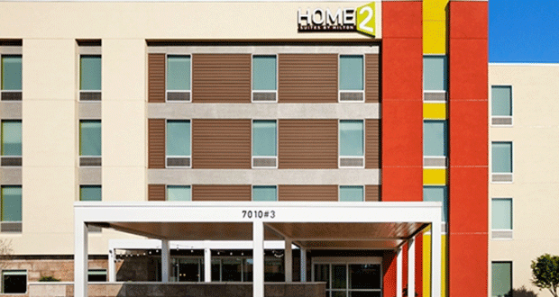 HP Hotels to Manage Arkansas Home2 Suites