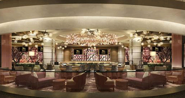 MGM National Harbor to Open New Dining Experiences