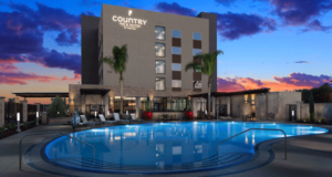 Country Inns & Suites Opens Near Disneyland