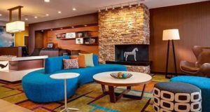 Fairfield Inn Cuero, Texas Opens