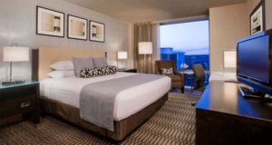 Hyatt Arlington Transitions to Hyatt Centric