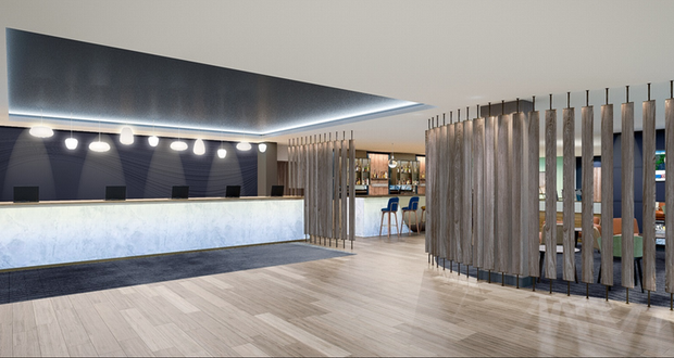 Second Hyatt Place Opens in the United Kingdom