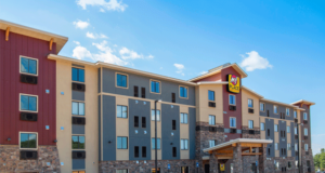 My Place Announces First Iowa Hotel