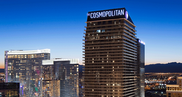 The Cosmopolitan Las Vegas Introduces Chatbot Concierge