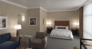 Provenance Hotels to Open Dossier Hotel in Summer 2017