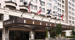 Fairmont Washington, D.C. Reveals $27 Million Revamp