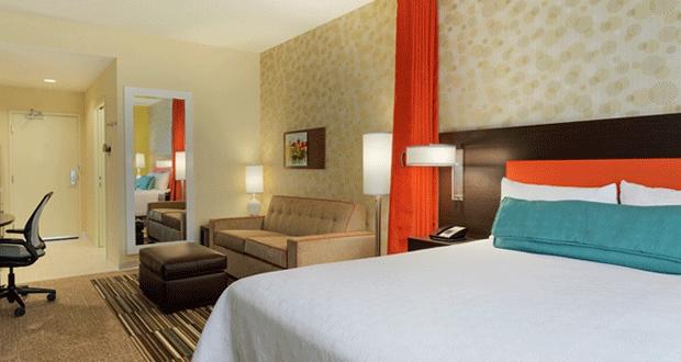 Home2 Suites by Hilton Baton Rouge Opens