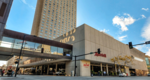 CBRE Arranges Sale of Marriott Downtown Des Moines