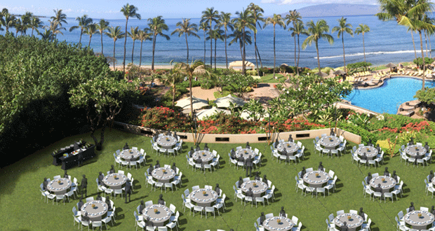Hyatt Regency Maui Completes Sustainability-Focused Revamp