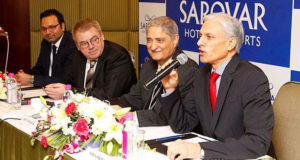 Louvre Hotels Group Buys Majority Stake in Sarovar
