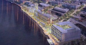 PCCP Participates in $135 Million Loan for Savannah JW Marriott