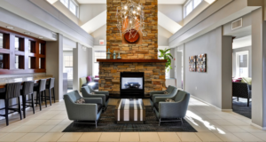 Residence Inn St. Louis O'Fallon Completes Renovation