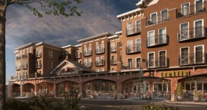 Colombia Hospitality Adds Heathman Hotel to Portfolio