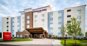 TownePlace Suites Nashville Smyrna Opens
