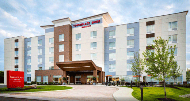 TownePlace Suites Nashville Smyrna Opens