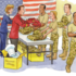 How Military Veterans Bring Valued Skills to Hospitality