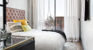 The Williamsburg Hotel Opens