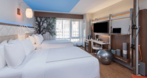 Making Wellness a Year-Round Goal for Guests and Owners
