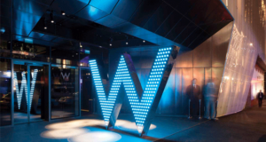 W Hotels to Debut in Prague in 2020
