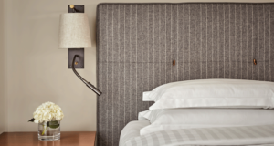 Hyatt Regency London Reveals Refurbishment