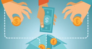 Crowdfunding Offers Alternative Means of Financing
