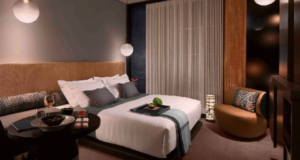 Nobu Hotels to Make European Debut in England