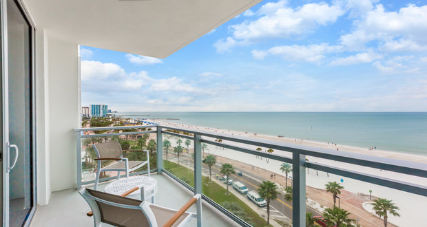 Wyndham Grand Opens in Clearwater Beach