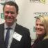 Homewood Suites Wins Connie Pride Merit Award