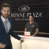 Crowne Plaza Launches New Media Campaign