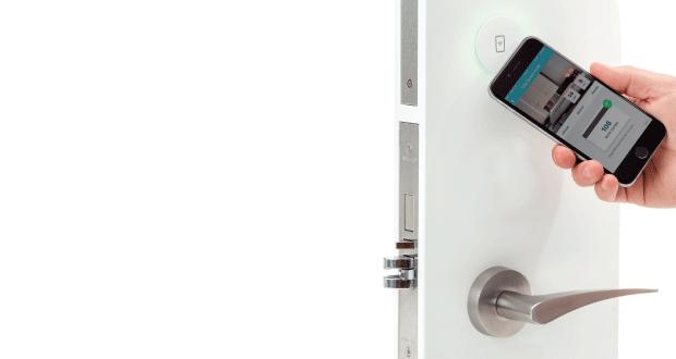 Trendspotting: Mobile Door Locks