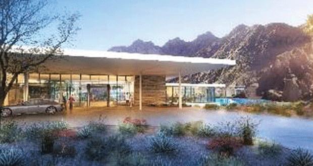 SilverRock Resort to Break Ground Summer 2017
