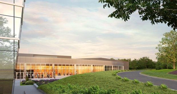 The Mohegan Sun Expo Center to Open Summer 2018